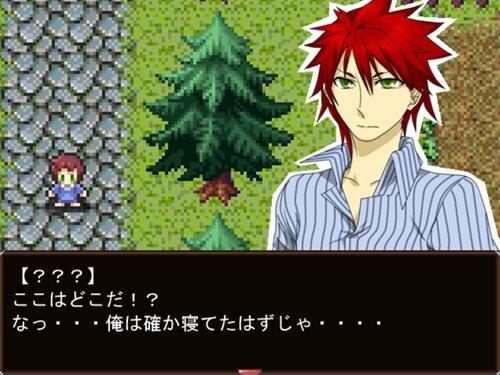 ツッコミ勇者 Game Screen Shot1