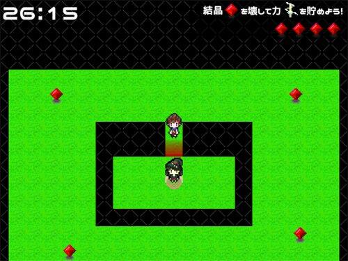 癇癪魔道士は今日も Game Screen Shot4