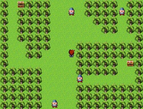 ドコダカ島の秘宝 Game Screen Shot3