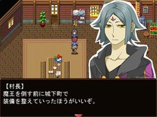 ツッコミ勇者 Game Screen Shots