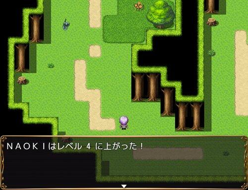 オカマ☆ロックンロール Game Screen Shot3