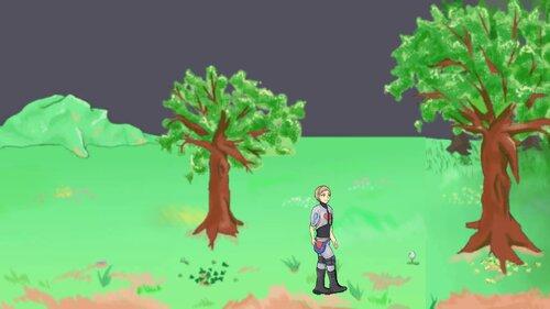 空っぽの空 Game Screen Shot4
