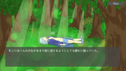 空っぽの空 Game Screen Shot5