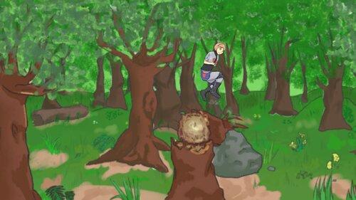 空っぽの空 Game Screen Shots