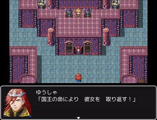 AKJカード Game Screen Shot1