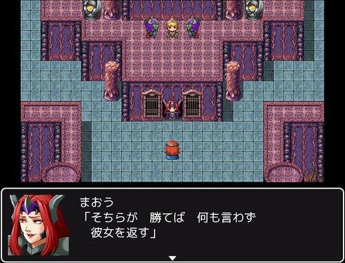 AKJカード Game Screen Shot2