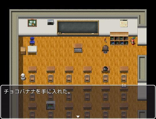 恐怖!屋台グルメからの脱出 Game Screen Shot4