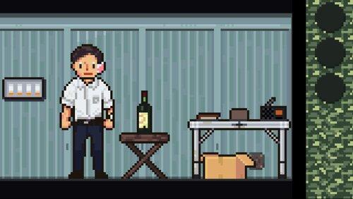 コンテナからの脱出 Game Screen Shot3