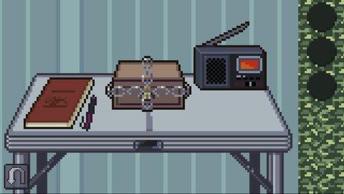 コンテナからの脱出 Game Screen Shot4