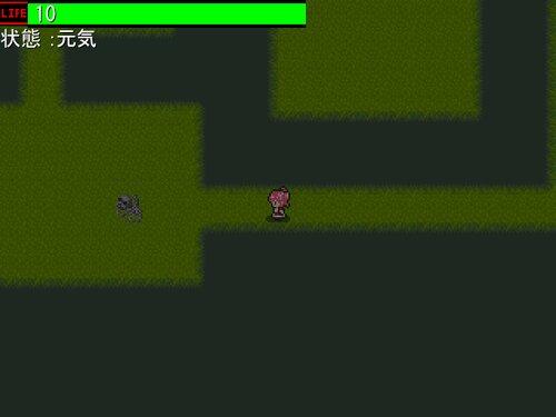 【無限回廊2】魔女の森 Game Screen Shot2