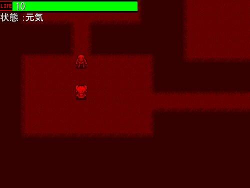 【無限回廊2】魔女の森 Game Screen Shot3