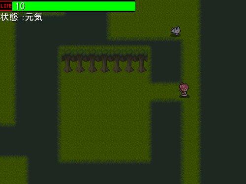 【無限回廊2】魔女の森 Game Screen Shot4