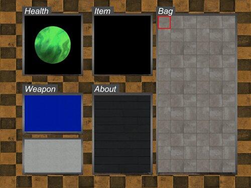 I am Blood Game Screen Shot2