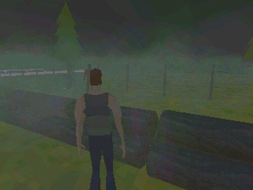 I am Blood Game Screen Shot3