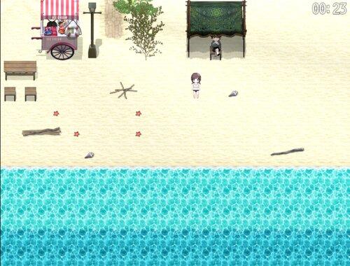 そして夏に夢をみる Game Screen Shot2