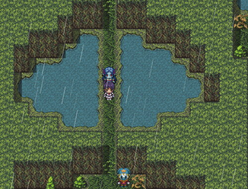 Metamorphose Knight Game Screen Shot4
