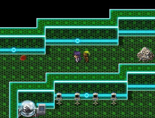 Metamorphose Knight Game Screen Shot5