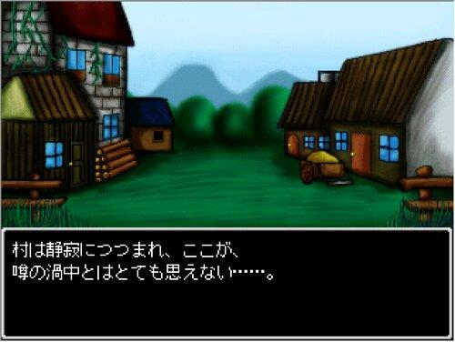 trialmaze2-調整版- Game Screen Shot2