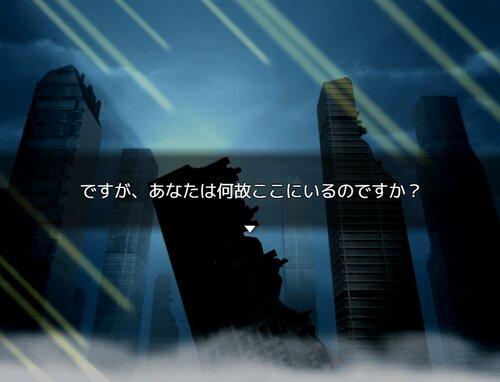 GENESIS HERO'S Game Screen Shot4