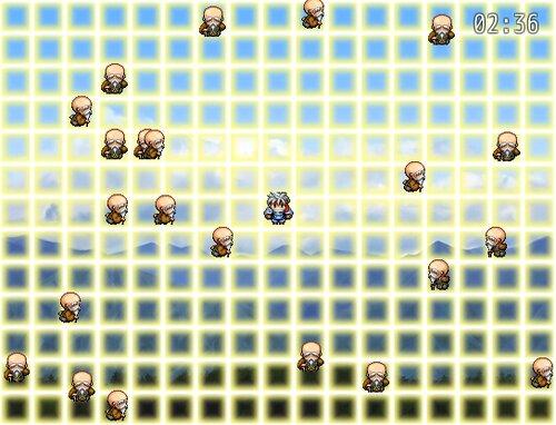 ゲキむず避けゲー Game Screen Shots