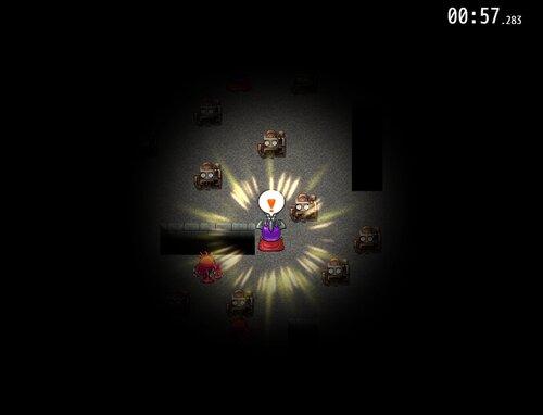 ガチンコ☆ばあさん Game Screen Shot5