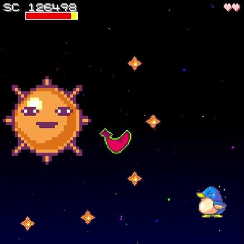 ぷぅたの冒険 REMAKE Game Screen Shot1
