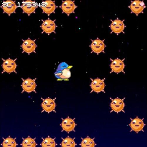 ぷぅたの冒険 REMAKE Game Screen Shot3