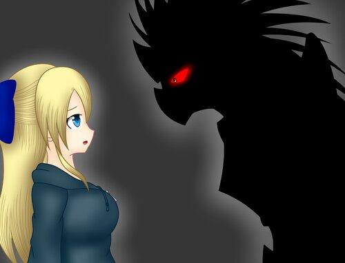 NIGHTMARE REDFACE~密室の悪魔達~ Game Screen Shot1