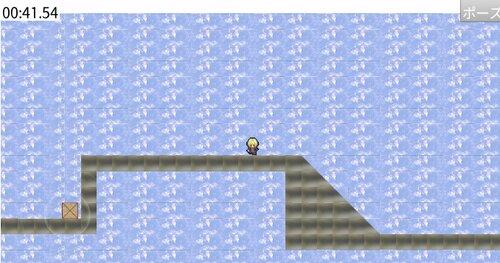 2Dアクションゲーム Game Screen Shot3