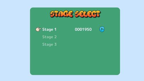 もぐらんぶる Game Screen Shot3