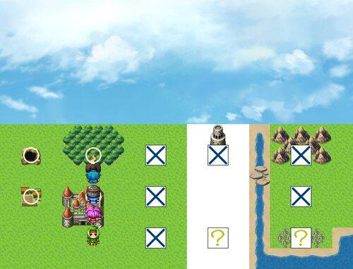 Crystal Children Light Game Screen Shot3