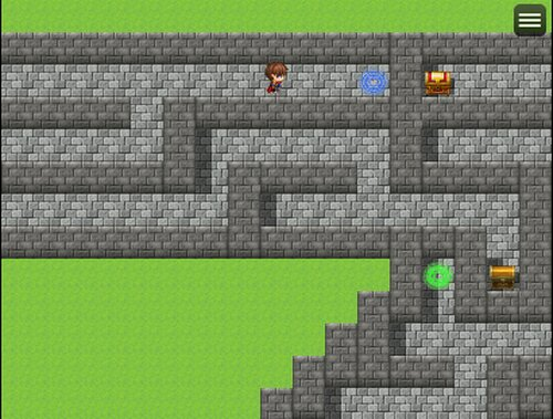 Meiro da Ze Game Screen Shot1