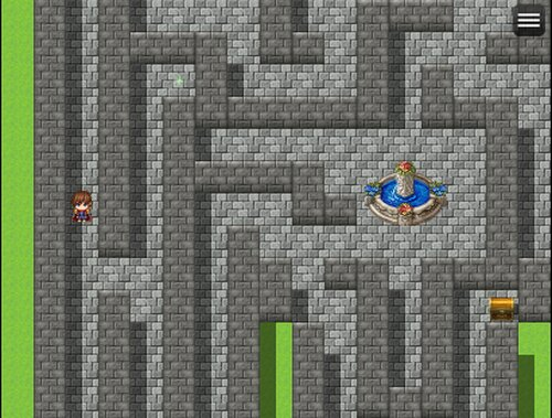 Meiro da Ze Game Screen Shot3