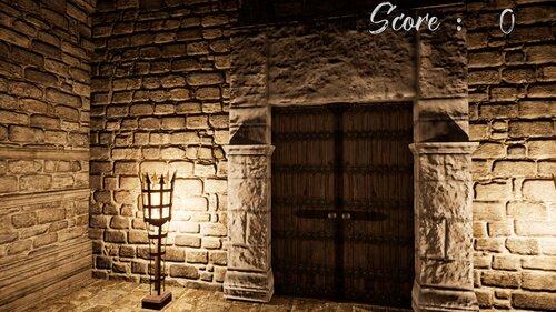 TreasureRun Game Screen Shot2