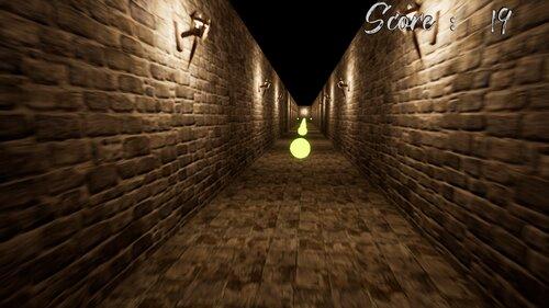 TreasureRun Game Screen Shot3