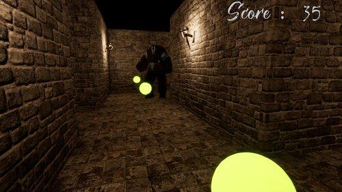 TreasureRun Game Screen Shot4
