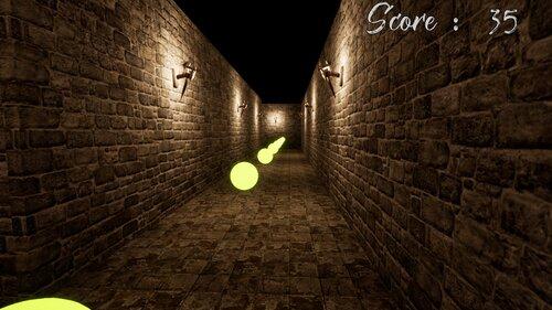 TreasureRun Game Screen Shots
