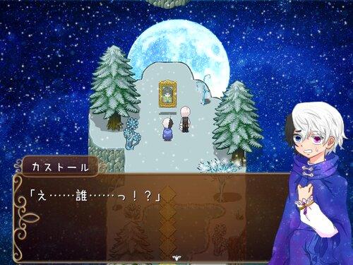 箱庭の眠り Episode3 Game Screen Shot2