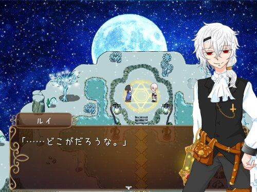箱庭の眠り Episode3 Game Screen Shots