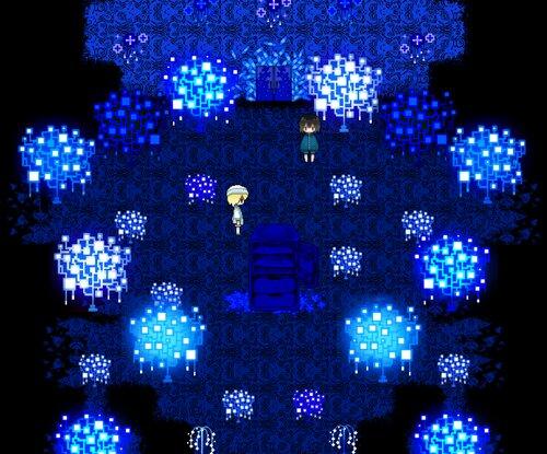 たべものおとどけ Game Screen Shot1