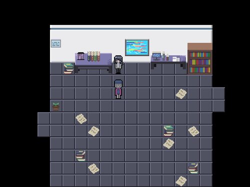 L0ST M@IL Game Screen Shot2