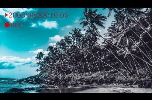 Sea glass(シーグラス) Game Screen Shot