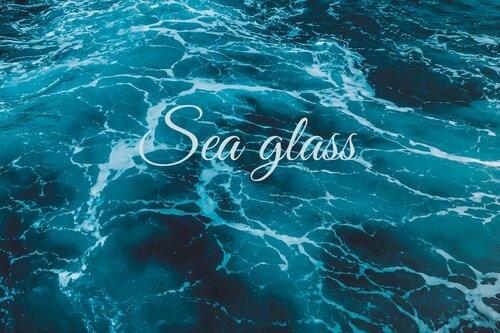 Sea glass(シーグラス) Game Screen Shots