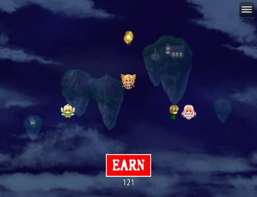 はかり知らず Game Screen Shot2