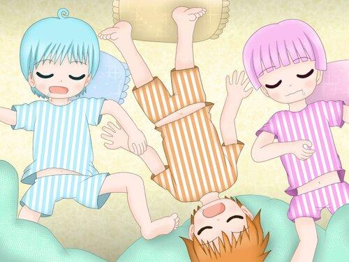 空想兄弟 ~The Dream Brothers~ Game Screen Shot4