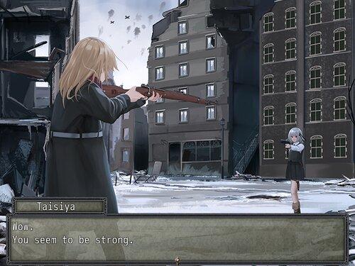 Heartless Killers(ENG) Game Screen Shot