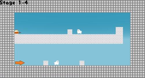 Chikuwacky Game Screen Shot2