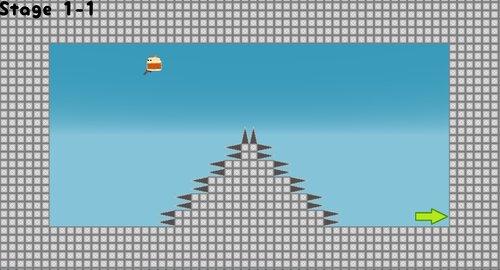 Chikuwacky Game Screen Shot3