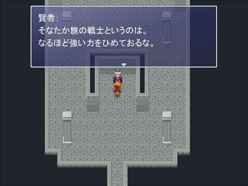 GROWING HERO Game Screen Shot1
