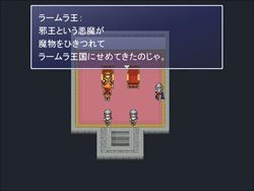 GROWING HERO Game Screen Shots